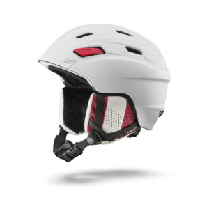 casco de ski Mission