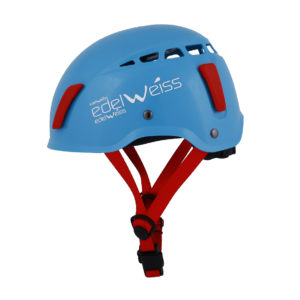 casco vertige junior blue